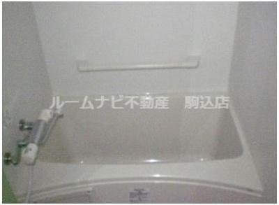 【浴室】クレイノグランシーダ