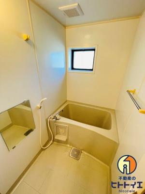 【浴室】セジュールエスタシオン