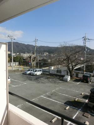 【展望】新山荘