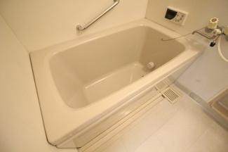 【浴室】ファミール岡本