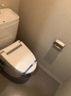 【トイレ】エルスタンザ千代田