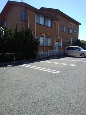 【駐車場】タクティB