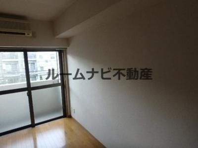 【居間・リビング】ロアール小石川植物園