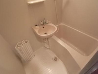 【浴室】ロアール小石川植物園