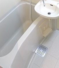 【浴室】シンシア東高円寺