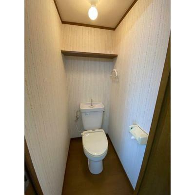 【トイレ】高野ビル