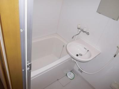 【浴室】シャトレー稔