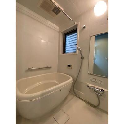 【浴室】タウンハウス新堀町