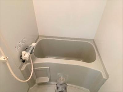 【浴室】Y'sパレス谷町
