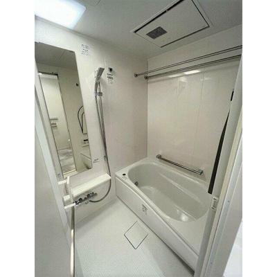 【浴室】イトーピア池袋メトロポリタン