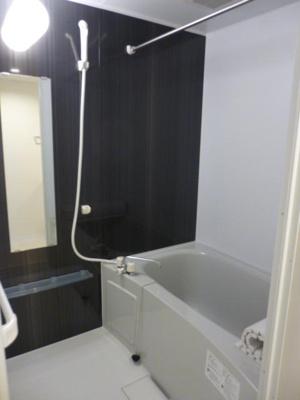 【浴室】Trinity Shirokane トリニティシロカネ