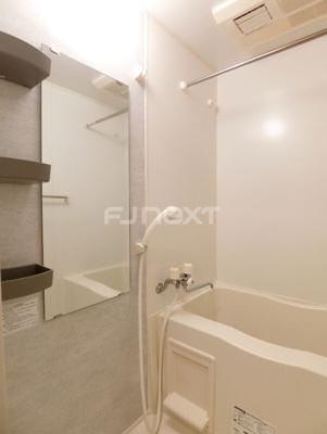 【浴室】ガーラ・グランディ大森