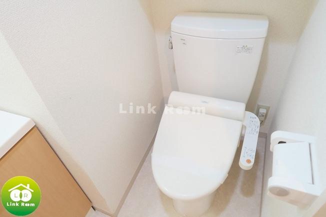 【トイレ】トミーパレス千歳