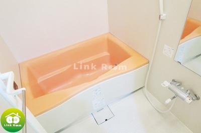 【浴室】トミーパレス千歳