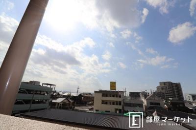 【展望】Sun Beautiful 岡崎