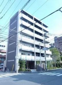 【外観】ザ・レジデンス・オブ・トーキョーJK40