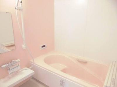 【浴室】felice岩崎