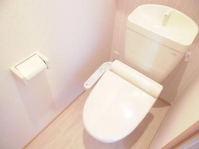 【トイレ】felice岩崎