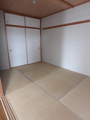 【和室】サンマンション・アトレ川越2
