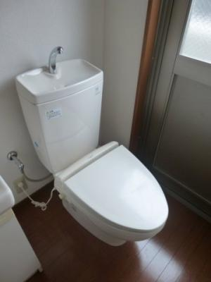 【トイレ】原庭プレイス
