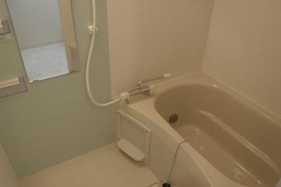 【浴室】グランイル武蔵小杉