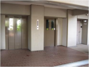 【設備】せんげん台サンライトパストラル中央1番館