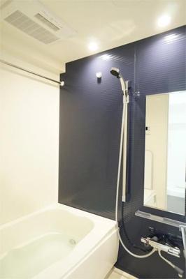 【浴室】メインステージ浅草入谷Ⅱ