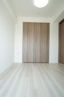 【寝室】メインステージ浅草入谷Ⅱ