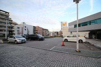 【駐車場】東神戸センタービル