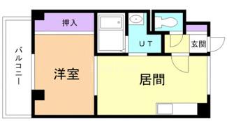 《鉄骨造9.48%!》札幌市手稲区前田二条11丁目一棟マンション
