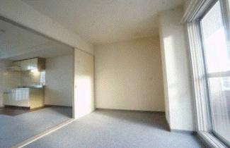 【洋室】《鉄骨造9.48%!》札幌市手稲区前田二条11丁目一棟マンション