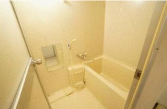 【浴室】《鉄骨造9.48%!》札幌市手稲区前田二条11丁目一棟マンション