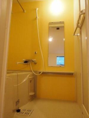 【浴室】Bell Equipe