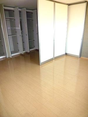 【玄関】フローラルI