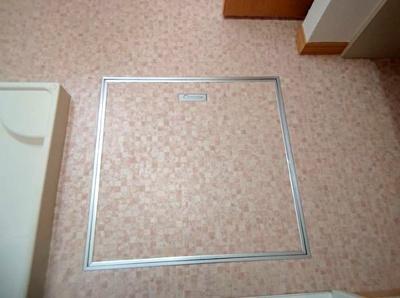【駐車場】フローラルI