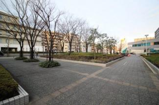 【その他共用部分】東神戸センタービル