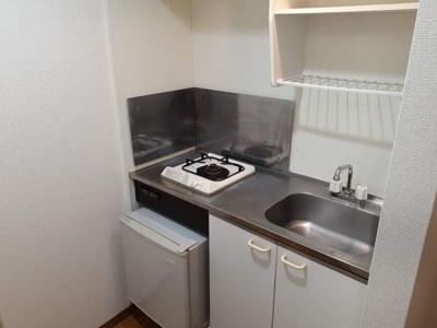 【キッチン】カリーノカーサ