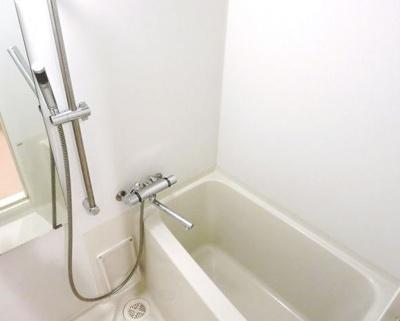 【浴室】フォレシティ豊洲