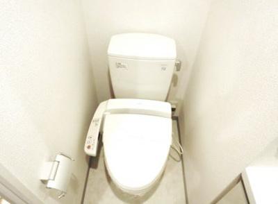 【トイレ】フォレシティ豊洲