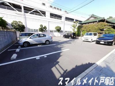 【駐車場】パークアベニュー