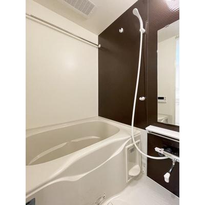 【浴室】メゾンピオニー東向島