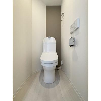 【トイレ】メゾンピオニー東向島