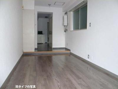 【居間・リビング】クラインハウス