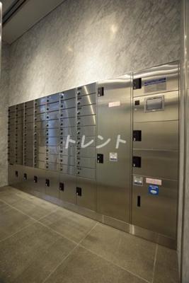 【その他共用部分】サイプレス日本橋本町