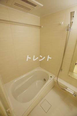 【浴室】サイプレス日本橋本町