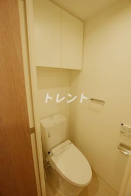 【トイレ】サイプレス日本橋本町