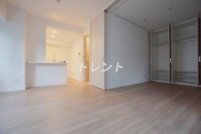 【寝室】サイプレス日本橋本町