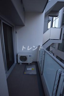 【バルコニー】サイプレス日本橋本町