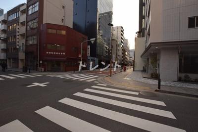 【周辺】サイプレス日本橋本町