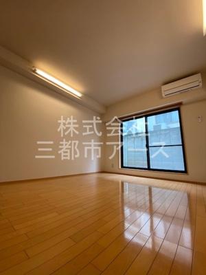 【内装】パークスクエア戸越銀座 305